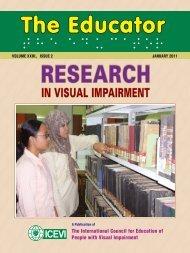PDF version - ICEVI