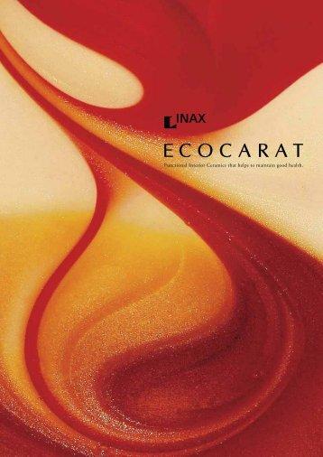 EcoCarat Wandfliesen