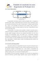 UMA ANÁLISE DAS CARACTERÍSTICAS DO INTRAEMPREENDEDOR COMO FATOR DE SOBREVIVÊNCIA NO MERCADO ATUAL - Page 6