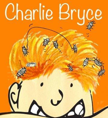 Charlie Bryce