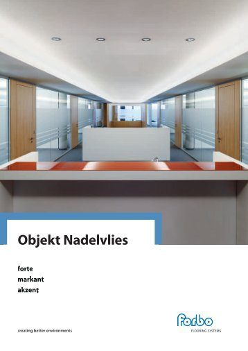 Forbo Nadelvlies