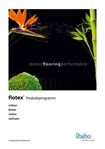 Forbo Flotex Bodenbelag
