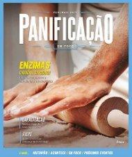 Revista Panificação em Foco