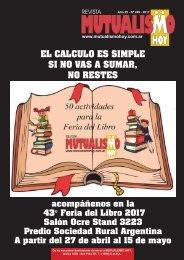 Mutualismo Ed. 249  baja