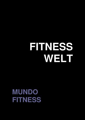 Fitness Welt