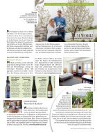 WELLNESS Magazin Special - Weinfrühling 2017 - Page 5