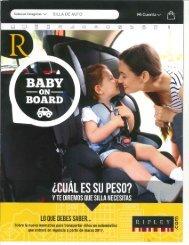 laPolar.cl en revistas de Feria H y S.