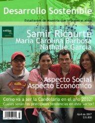 Desarrollo Sostenible Candelaria 2032