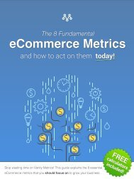 eCommerce-Metrics-eBook