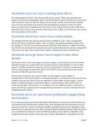 PIP - Social networking sites and our lives - Page 4