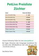 PetLive PDF Folder Züchter - Seite 2