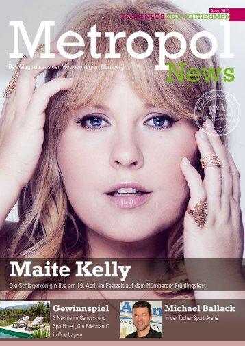 Metropol News APRIL 2017