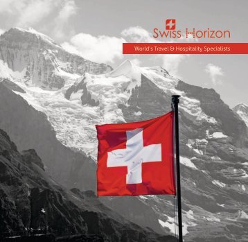 Swiss Horiizon