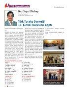 Toraks Bülteni - Haziran 2010 - Page 6