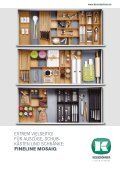 Küchenplaner - Küchenfertigung - Ausgabe 3/4 2017 - Seite 5