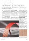 Küchenplaner - Küchenfertigung - Ausgabe 3/4 2017 - Seite 6