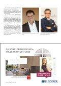 Küchenplaner - Küchenfertigung - Ausgabe 3/4 2017 - Seite 7