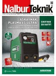 Nalbur Teknik Dergisi Nisan 2017 Sayısı