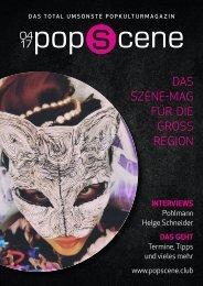 POPSCENE April 04/17