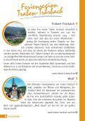 Touristenführer & Veranstaltungskalender Sommer 2017 - Page 6