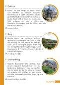 Touristenführer & Veranstaltungskalender Sommer 2017 - Page 7