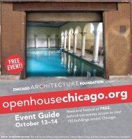 Event Guide - Chicago Architecture Foundation