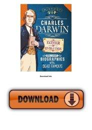 History VIPs: Charles Darwin