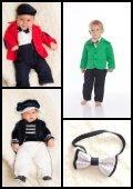 Catalog hăinuțe copii Dolce Bambino - Page 3