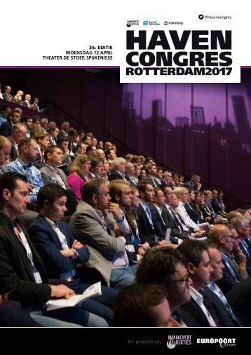 Havencongres 2017