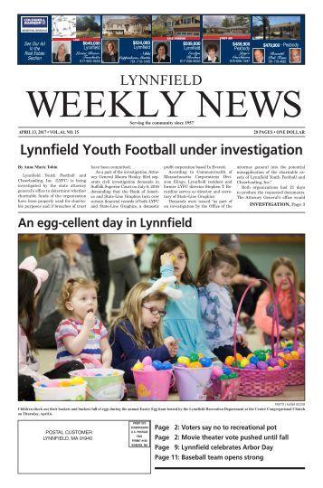 Lynnfield 4-13