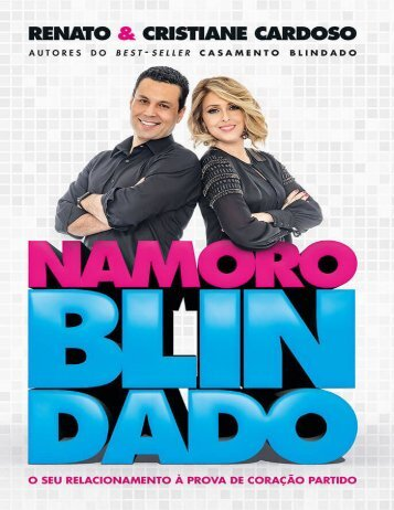 Namoro Blindado EBOOK