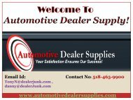 Flags-Swooper flags Automotive Dealer Supplies