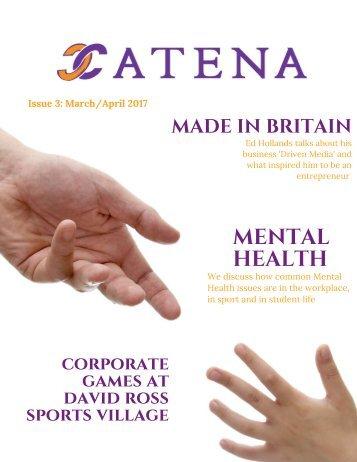 Catena Magazine March/April