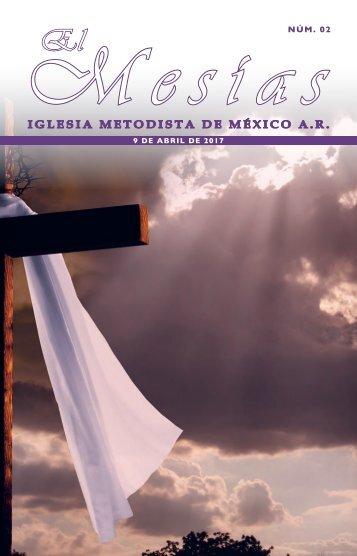 Revista El Mesías - Num 02