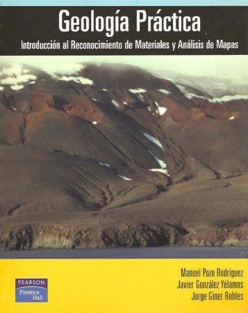 Geologia Practica - Pearson
