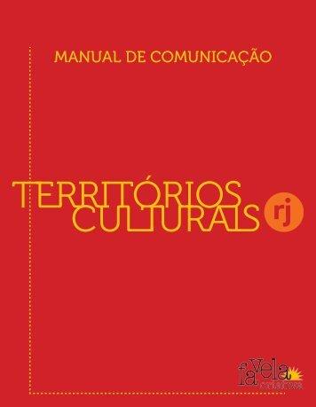 Manual de Comunicação TCFC 2017