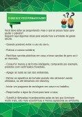 CARTILHA PARA O MEIO AMBIENTE - Page 4