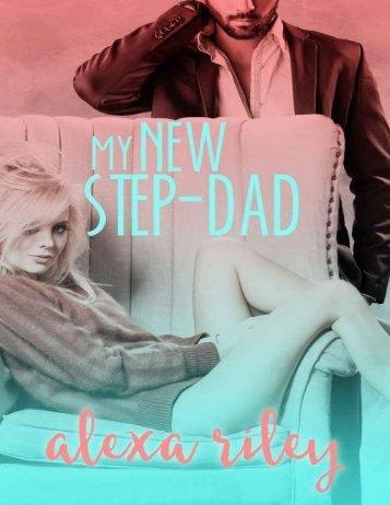 Alexa Riley  - My New Step-Dad