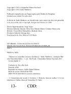 Chamas na Escuridao - Sadie Matthews - Page 4