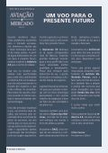 Aviação e Mercado - Revista - 7 - Page 4