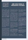 Aviação e Mercado - Revista - 7 - Page 4