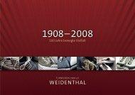 TVW Festschrift