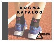 2017 DOGMA SPORT KATALOG