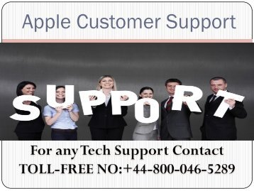 +44-800-046-5289 Apple Mac Customer Support Phone Number UK