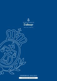 42 KB, PDF - Dallmayr