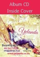Yelanda's Music Album (2) - Page 2