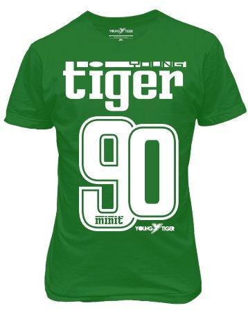 Front-t-shirt-Kelley Greentiger 90