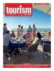 Tourism Tattler February 2017 Edition