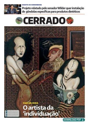 Jornal Cerrado