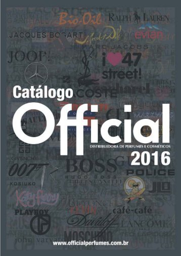 Cataìlogo Official 2016 EMAIL 25-08 (3) (1)